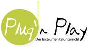 Plug`n Play - Der Instrumentalunterricht